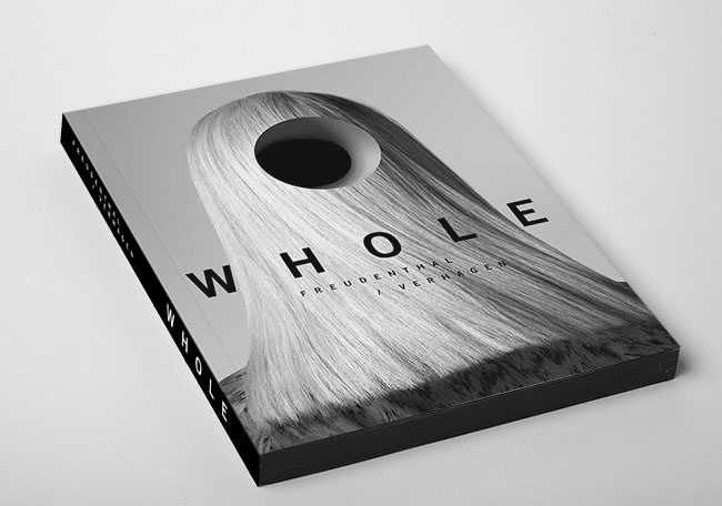 WHOLE the book